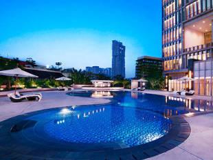 The Grove Suites Hotel Di Kuningan Selatan JakartaTarif Murah
