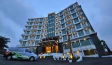 Travelday Bandung - hotel Bandung