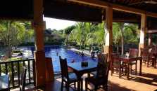 Liberty Dive Resort - hotel Karangasem