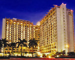 The Sultan Jakarta Hotel - hotel Jakarta