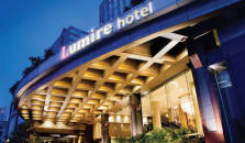 Lumire Hotel & Convention Center - hotel Senen
