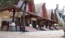 Oceano Resort Jambuluwuk - hotel Lombok
