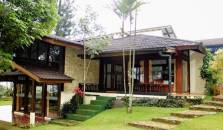 Alfa Resort & Conference Bogor - hotel Bogor