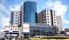 Horison Ultima Palembang - hotel Palembang