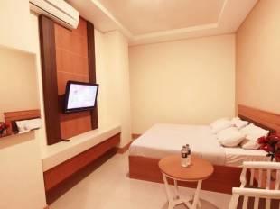 Plaza Hotel Tegal Hotel Di Tegal Jawa Tengah Hotel Harga Murah