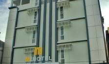 M Hotel Mataram - hotel Lombok
