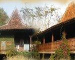 Hills Joglo Villa - hotel Semarang