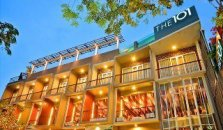 The ONE Legian - hotel Bali