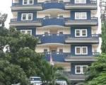 Take's Mansion - hotel Jakarta