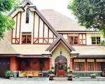 Sandalwood Boutique Hotel - hotel Lembang