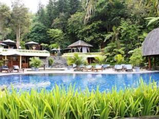 Sangria Hotel Di Lembang Bandung Jawa Barat Hotel Harga Murah