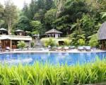 SanGria - hotel Lembang