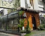 ZEN Rooms Cibogo Pasteur - hotel Bandung