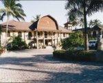 Puri Saron Hotel - hotel Lombok