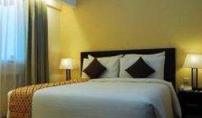 Aston Braga Hotel & Residence - hotel Bandung