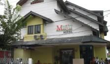 Mervit Hotel - hotel Padang