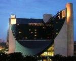 Gran Melia Jakarta - hotel Jakarta
