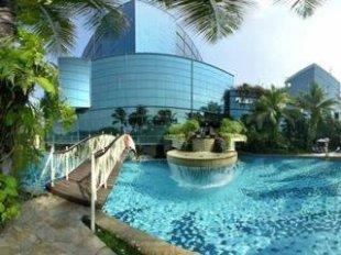 Gran Melia Jakarta Hotel Di Kuningan Selatan JakartaTarif