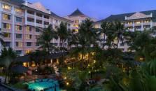 Melia Purosani Hotel Yogyakarta - hotel Yogyakarta