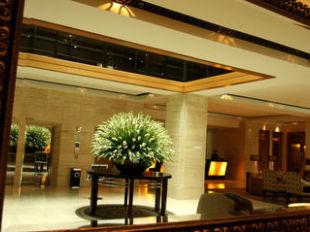 The Aryaduta Hotel Medan - Medan hotel