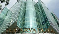 The Aryaduta Hotel Medan - hotel Medan