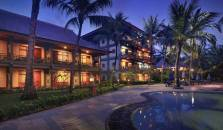 Jayakarta Lombok Beach Resort & Spa - hotel Lombok