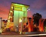 Harris Hotel & Residences Riverview Kuta - hotel Bali