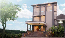 Amira Hotel - hotel Bandung