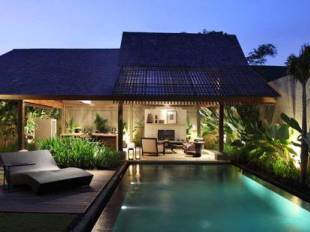 Ametis Villa Bali Hotel In Canggu Cheap Price