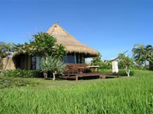 Waka Gangga Hotel Di Tabanan BaliTarif Murah