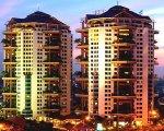 Grand Tropic Suites - hotel Jakarta