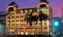Metro Hotel Semarang - hotel Semarang