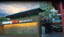 Simpang Lima Residence - hotel Semarang