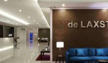 De Laxston Hotel by Quin's - hotel Yogyakarta