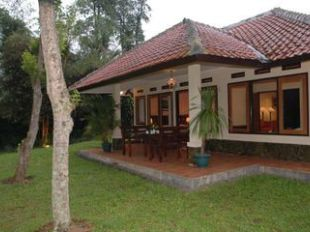 Sari Ater Hotel and Resort - Subang hotel