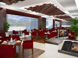 The Atrium Hotel And Resort Yogyakarta Hotel In Yogyakarta Airport
