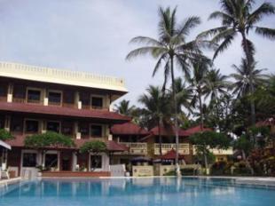Bali Palms Resort Hotel Di Candidasa BaliTarif Murah