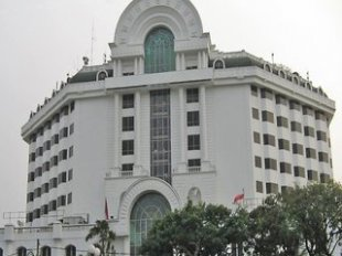 De Rivier Hotel Di Kota Barat JakartaTarif Murah