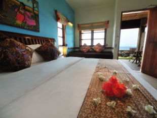Cocotinos Beach Boutique Dive Resort & Spa - Manado hotel