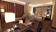 Swiss-BelHotel Harbour Bay - hotel Batam