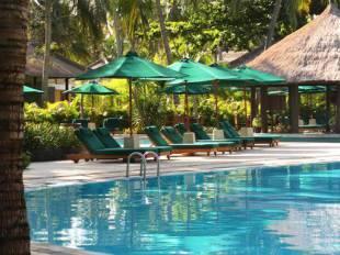 The Santosa Villas & Resort - Lombok hotel