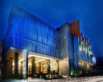 Golden Flower Convention - hotel Asia Africa