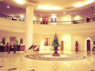 Aryaduta Manado - Manado hotel