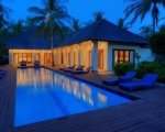 Kelapa Luxury Villas - hotel Gili islands