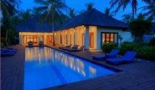 Kelapa Luxury Villas - hotel Lombok