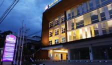 Best Western Kota Baru - hotel Pontianak