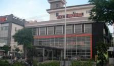City Hotel Balikpapan - hotel Balikpapan