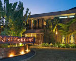 Gending Kedis Luxury Villas & Spa Estate - hotel Jimbaran