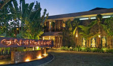 Gending Kedis Luxury Villas & Spa Estate - hotel Jimbaran
