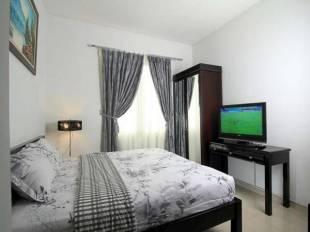 Golden Sky Condotel Hotel Di Pluit Utara JakartaTarif Murah